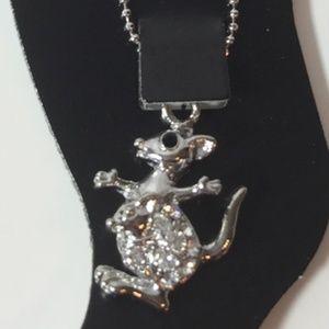 BUY ONE PICK ONE FREE kangaroo Anklet Bracelet